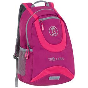TROLLKIDS Trollhavn Daypack 15l Kids, rosa